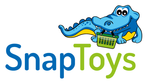 SnapToys logo