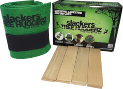 Slackers Baumschutz-Set
